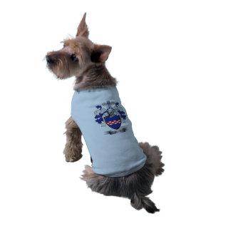 Boyd Familienwappen-Wappen T-Shirt