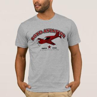 Boyd Luftfahrt T-Shirt