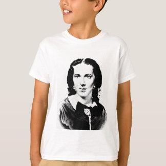 Boyd - Schönheits-/verbündeter Spions-ziviler T-Shirt