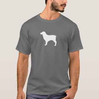 Boykin Spaniel-Silhouette T-Shirt