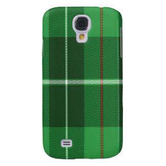 Boyle schottischer Tartan Samsung rufen Fall an