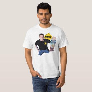 BoyWithoutLegs T-Shirt