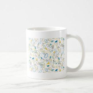 BP 1 Seife Kaffeetasse