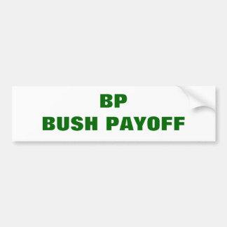 BP AUTOSTICKER