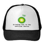 BP-Hut Tuckercaps