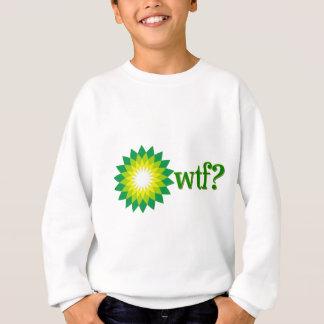 BP-ÖLPEST WTF SWEATSHIRT
