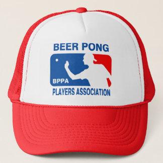 BPPA Fernlastfahrer Truckerkappe