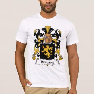 Brabant-Familienwappen T-Shirt