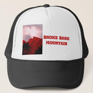 BRACH BANK-BERG TRUCKERKAPPE