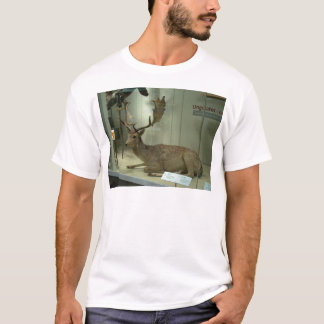 Bracherotwild (Dama Dama) T-Shirt