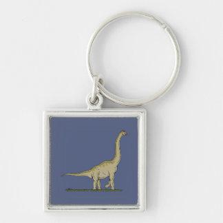 Brachiosaurus Schlüsselanhänger