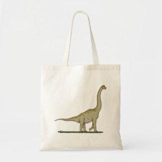 Brachiosaurus Tragetasche