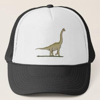 Brachiosaurus Truckerkappe