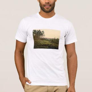 Brackendale Anwesen, Camberley, Surrey, England T-Shirt