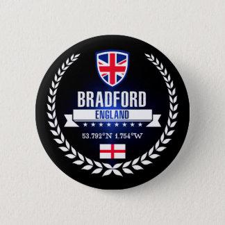 Bradford Runder Button 5,1 Cm