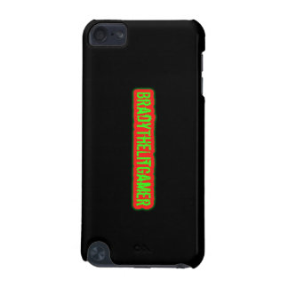 BRADYTHELITGAMER IPod 5 Abdeckung iPod Touch 5G Hülle