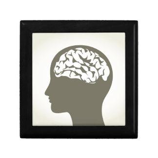 Brain5 Geschenkbox