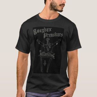 Brainy Prediger-Shirt T-Shirt