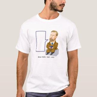 Bram-Heizer. 1847 1912 T-Shirt