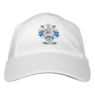 Brand-Familienwappen-Wappen Headsweats Kappe