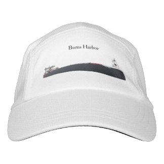 Brand-Hafenhut Headsweats Kappe