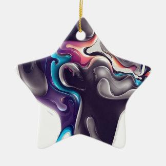 Brand wie Sun Keramik Ornament