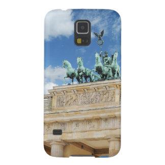 Brandenburg-Felsen in Berlin, Deutschland Samsung S5 Cover