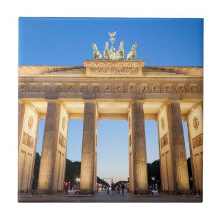 Brandenburger Felsen Berlin Fliese