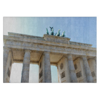 Brandenburger Felsen, Berlin Schneidebrett