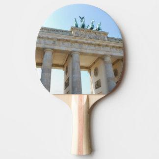 Brandenburger Felsen, Berlin Tischtennis Schläger