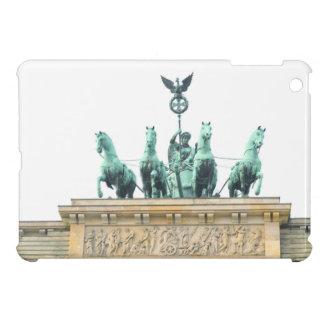 Brandenburger Felsen in Berlin, Deutschland iPad Mini Hülle