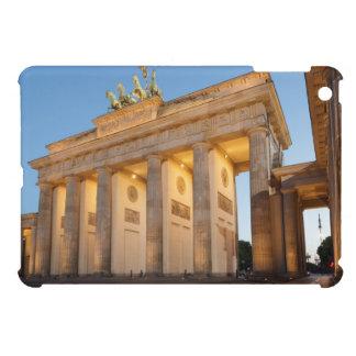 Brandenburger Felsen in Berlin iPad Mini Hülle