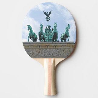 Brandenburger Tor - Brandenburger Felsen Tischtennis Schläger