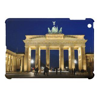Brandenburger Tor in Berlin, Deutschland iPad Mini Hülle