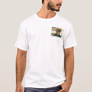 brandon Michael cheatwood T-Shirt