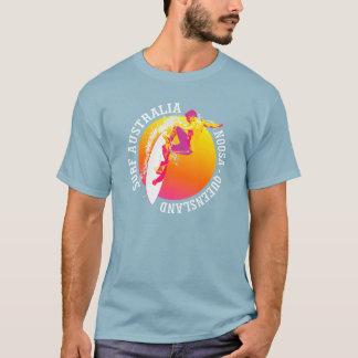 Brandung Australien (Noosa) T-Shirt