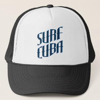 Brandung Kuba Truckerkappe