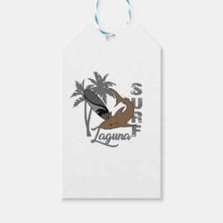 Brandung - Laguna Geschenkanhänger