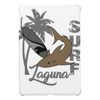 Brandung - Laguna iPad Mini Hülle