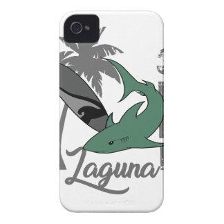 Brandung - Laguna iPhone 4 Cover