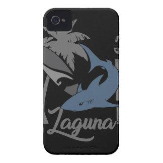 Brandung - Laguna iPhone 4 Hüllen