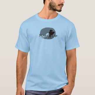 Brandung oben T-Shirt