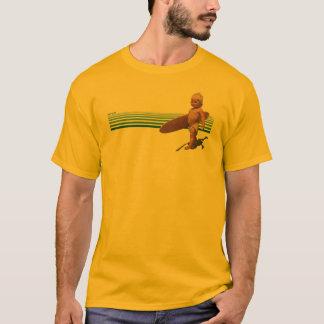 Brandungs-Führer T-Shirt
