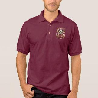 Brandungs-Geschäft Vintages Key West Polo Shirt