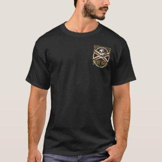 Brandungs-Geschäft Vintages Key West T-Shirt