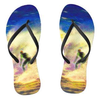 Brandungs-Träume Flip Flops
