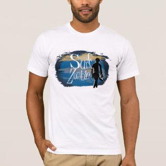 Brandungs-Zombie-T - Shirt