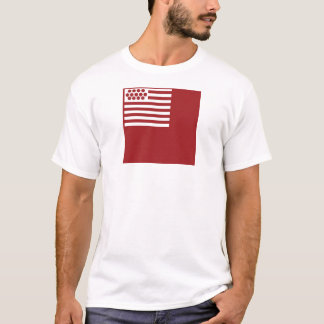 Brandywine Flagge T-Shirt