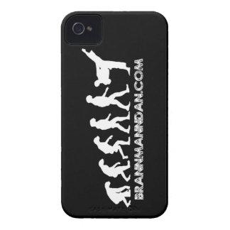 Brannmanndan iphone 4 Fall iPhone 4 Case-Mate Hülle