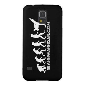Brannmanndan Produkte Samsung Galaxy S5 Cover